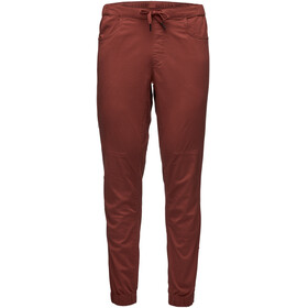 Black Diamond Notion broek Heren rood